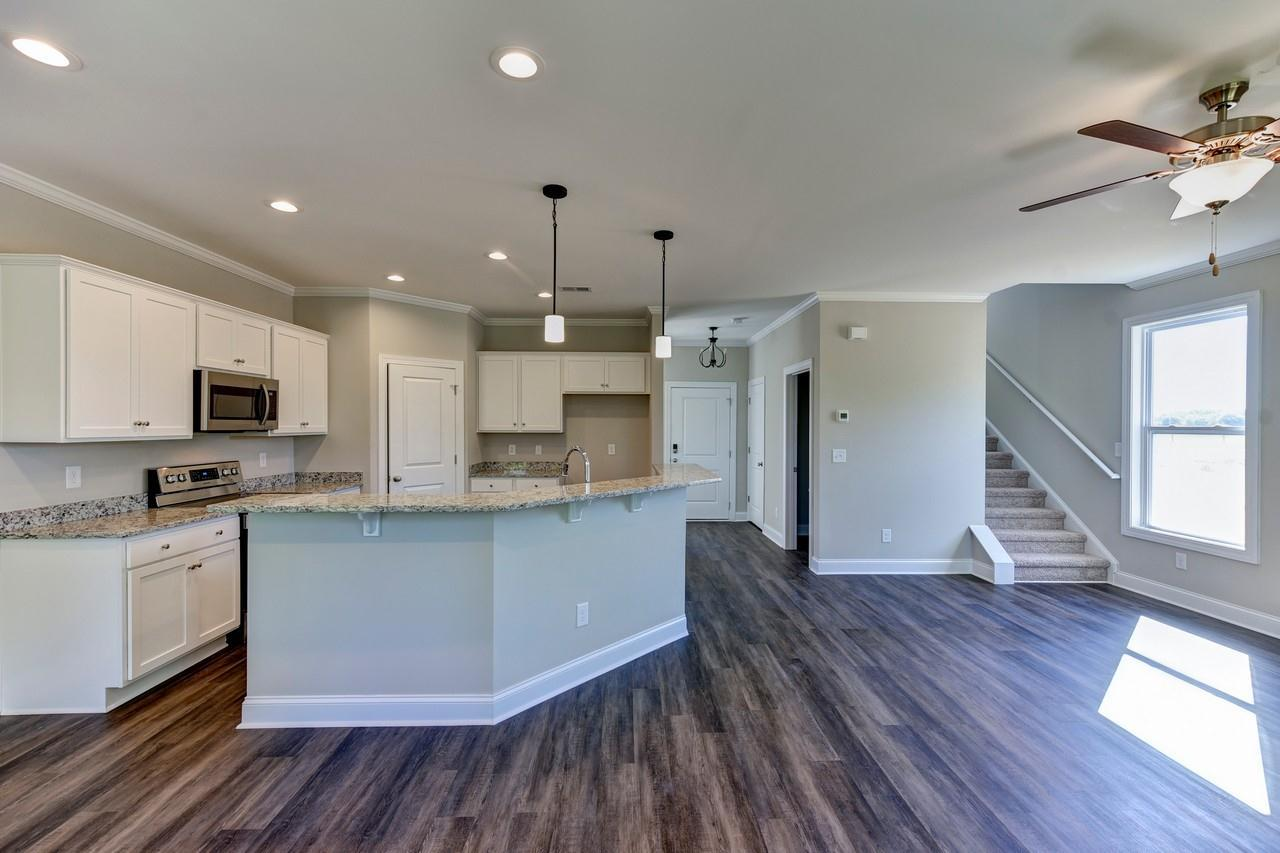 Kitchen featured in the Retreat IV By Executive Construction Homes in Columbia, SC