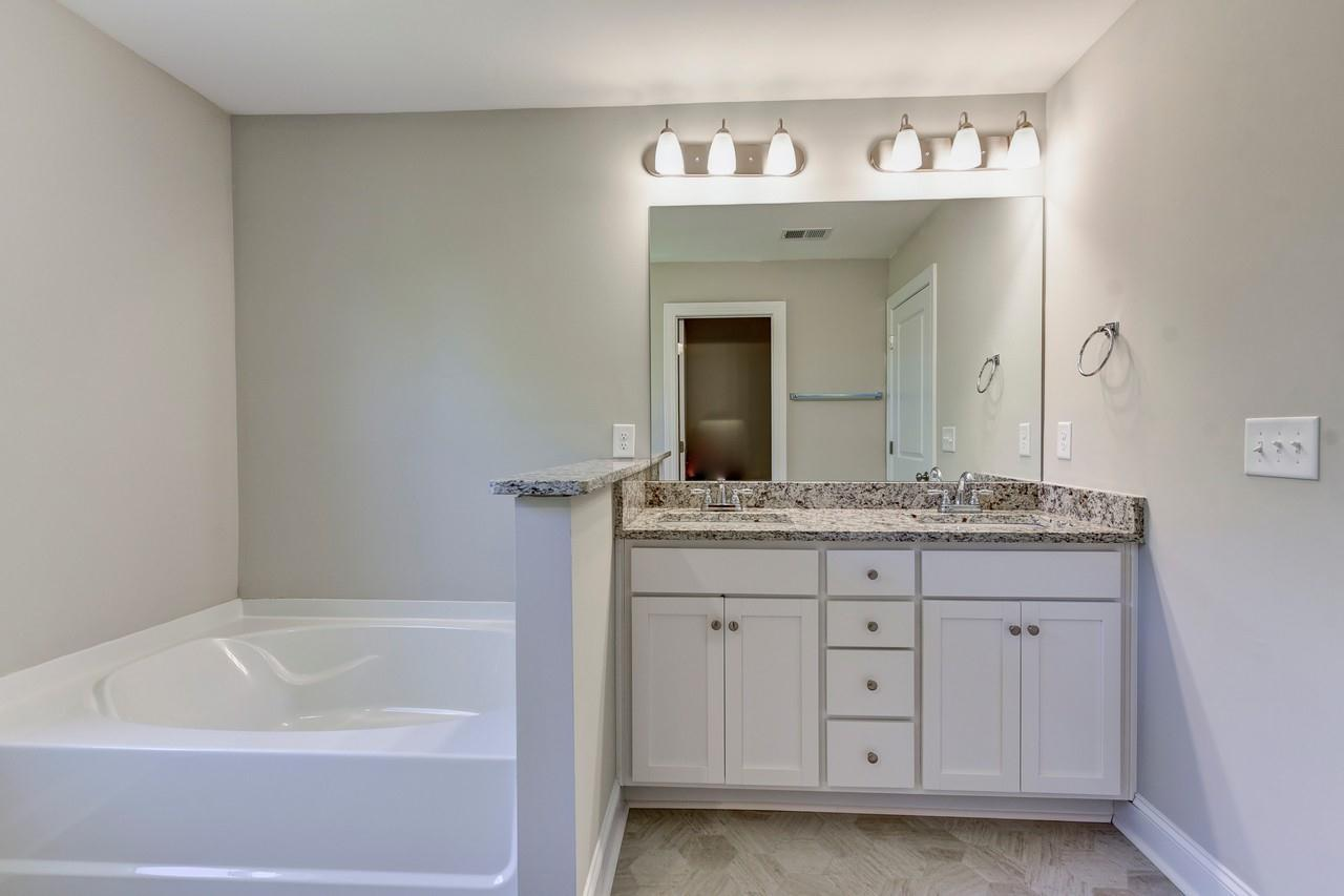 Bathroom featured in the Retreat IV By Executive Construction Homes in Columbia, SC
