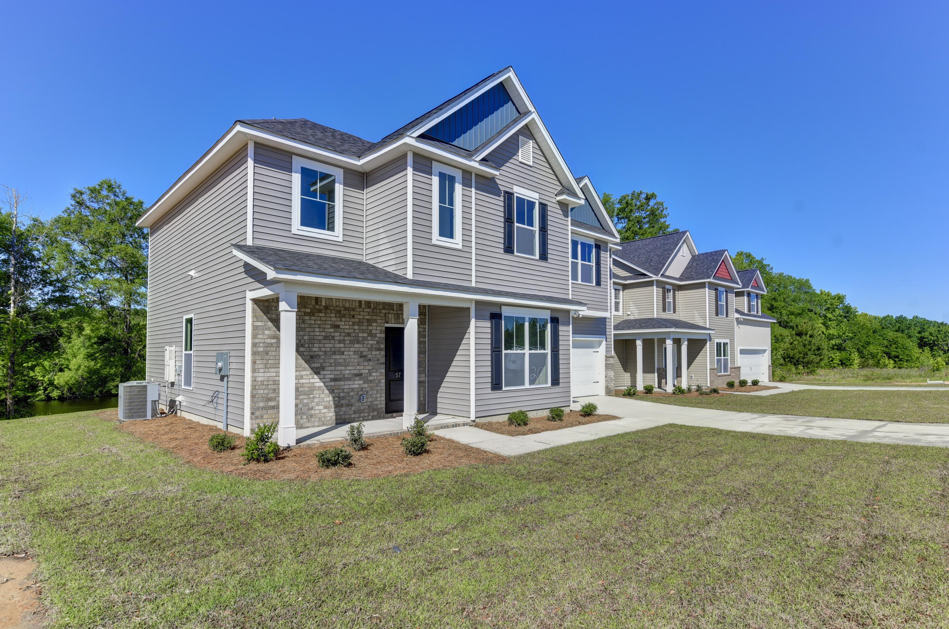 'Old Ferry Landing' by Executive Construction Homes in Columbia
