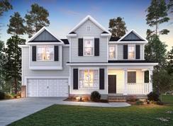 Wildwood IV - Old Ferry Landing: Camden, South Carolina - Executive Construction Homes