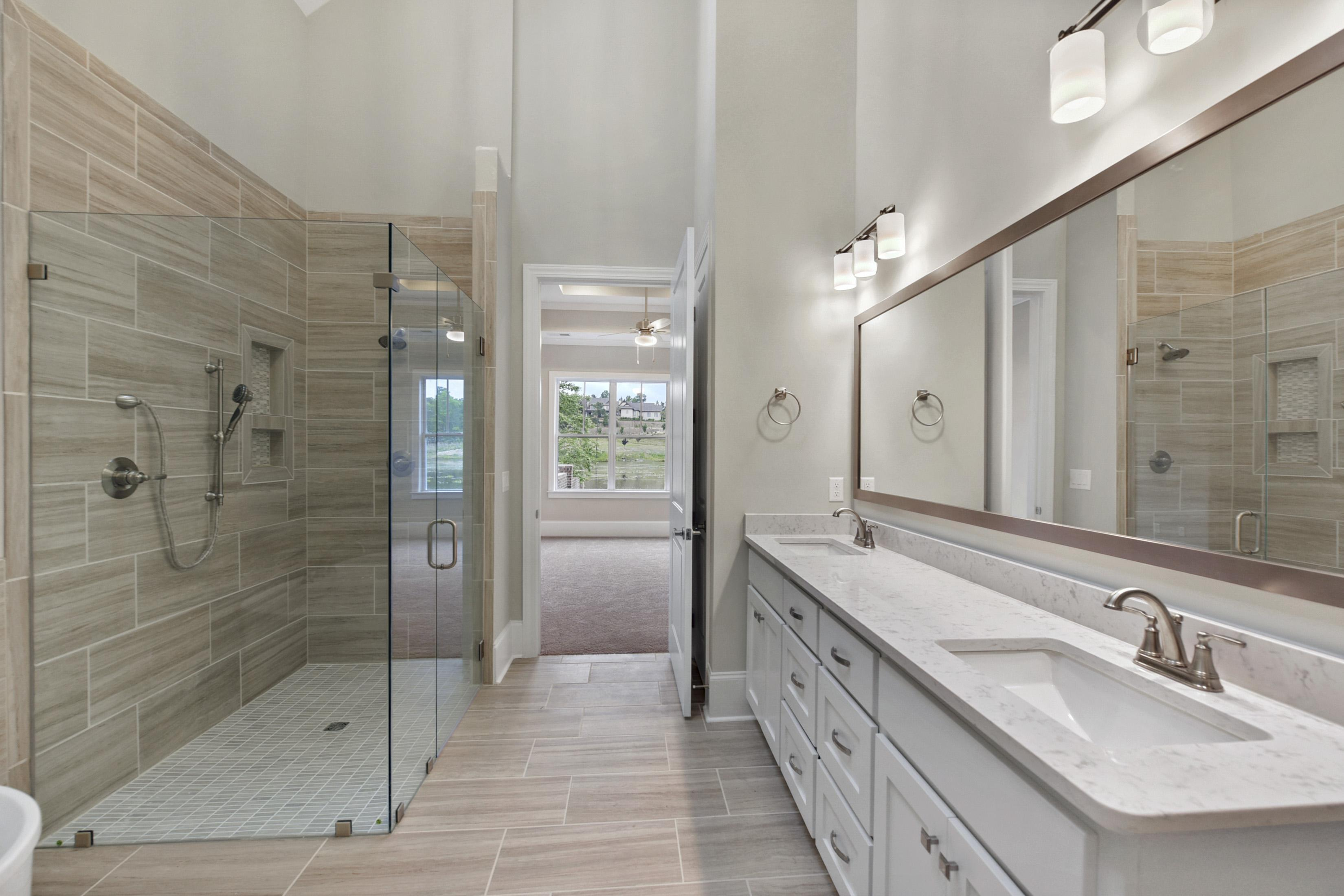 Bathroom featured in the Arbor Lake BP By Executive Construction Homes in Columbia, SC