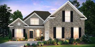 Northwood Villas-Augusta III - Northwoods Villas at Woodcreek Farms: Elgin, South Carolina - Executive Construction Homes