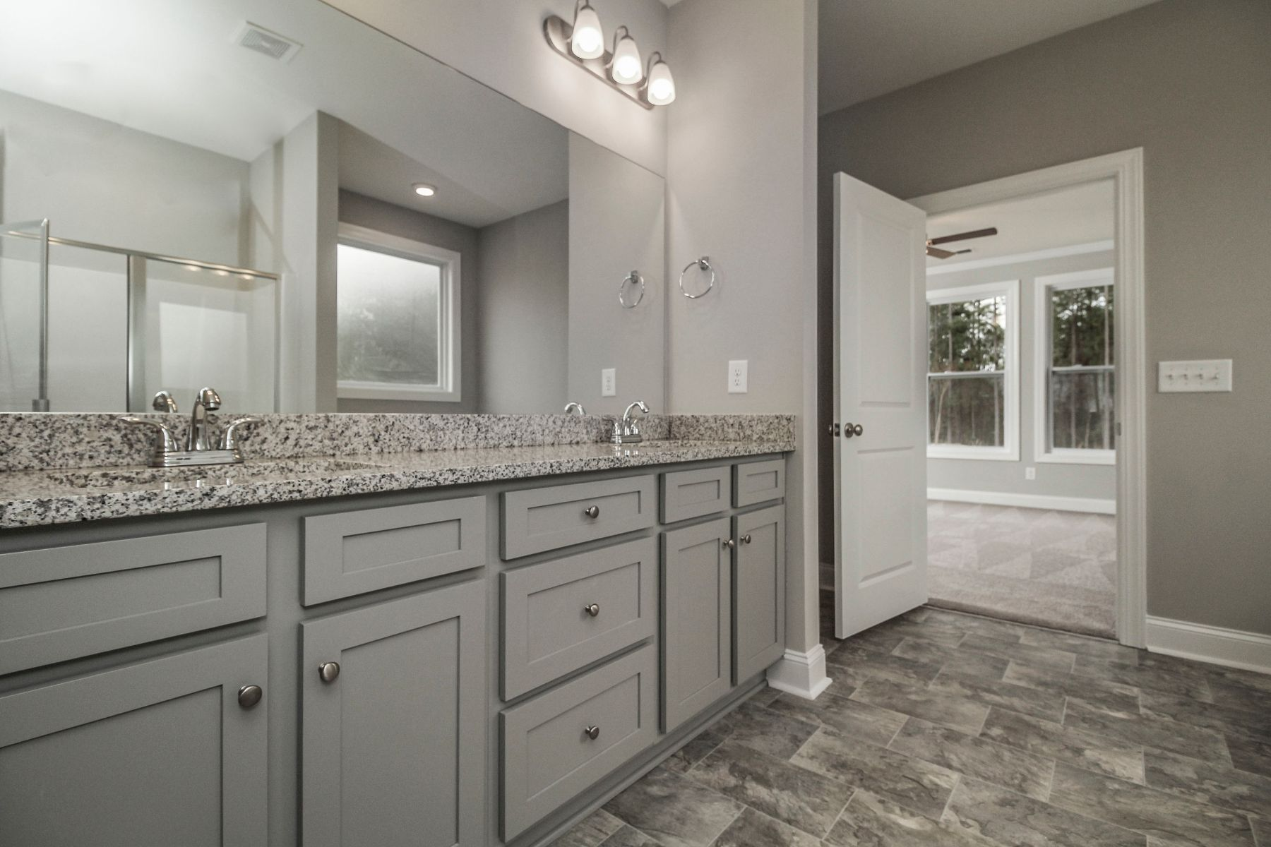 Bathroom featured in The Aviary By Executive Construction Homes in Columbia, SC