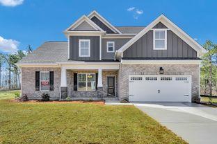 Shorewood- Designer Series - The Cottages at Woodcreek Farms: Elgin, South Carolina - Executive Construction Homes