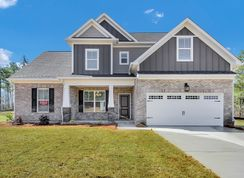 Shorewood- Designer Series - Woodcreek Farms: Elgin, South Carolina - Executive Construction Homes