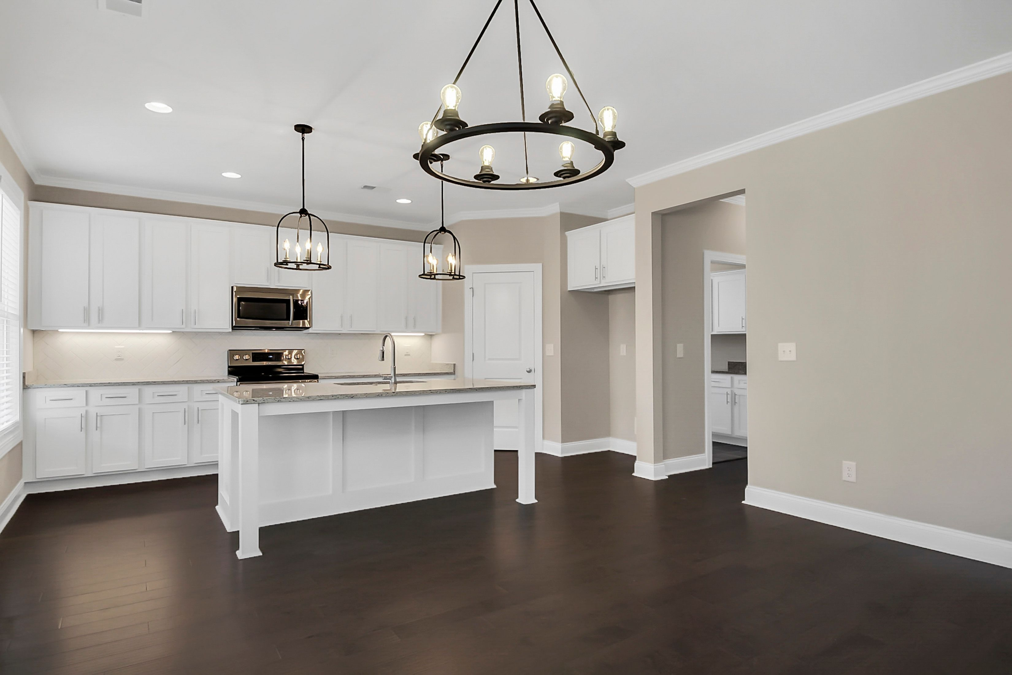 Kitchen featured in the Shorewood- Designer Series By Executive Construction Homes in Columbia, SC