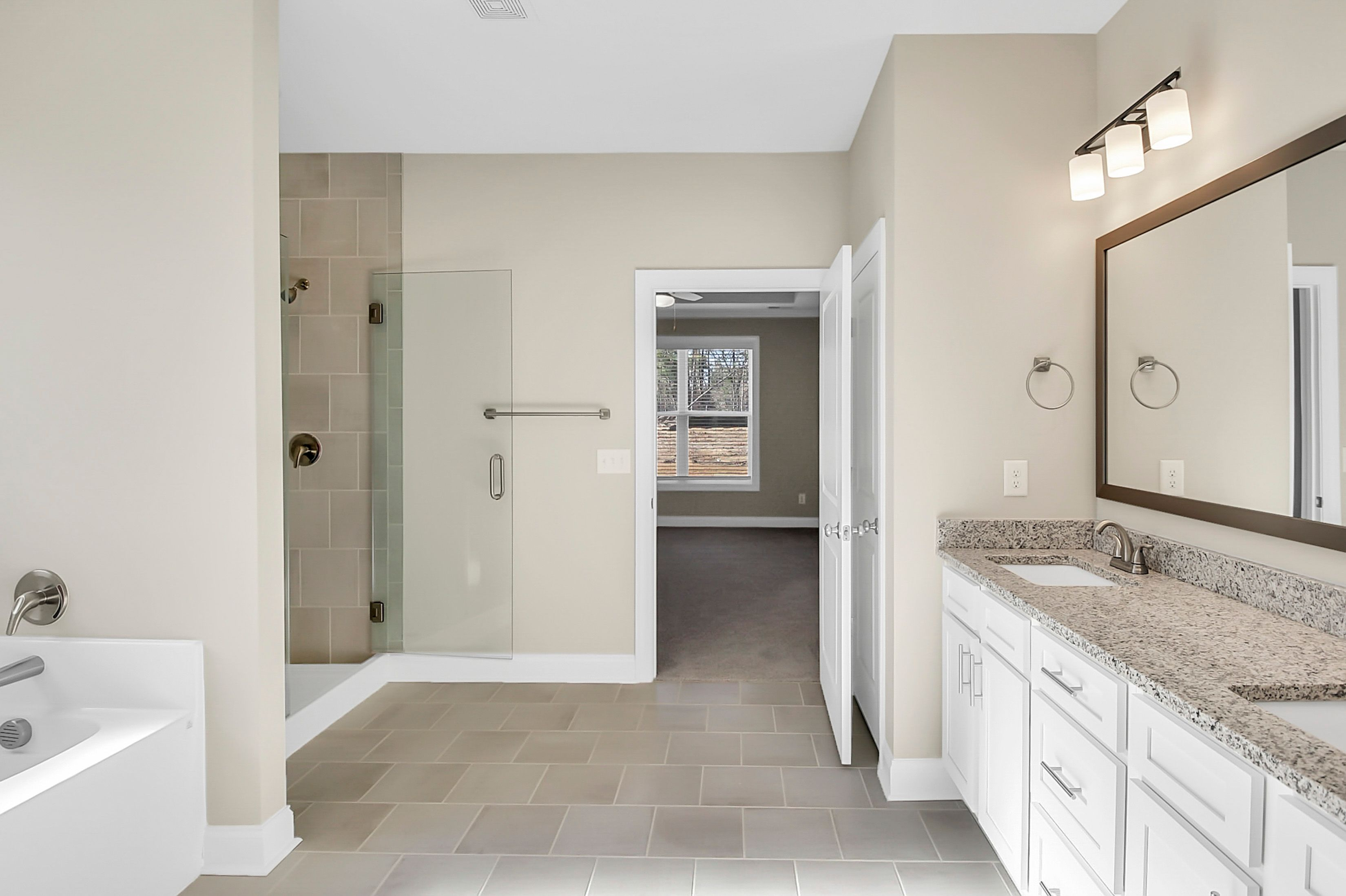 Bathroom featured in the Shorewood- Designer Series By Executive Construction Homes in Columbia, SC
