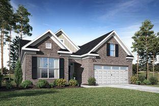 Litchfield- NWV - Northwoods Villas at Woodcreek Farms: Elgin, South Carolina - Executive Construction Homes