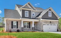 The Cottages at Woodcreek Farms by Executive Construction Homes in Columbia South Carolina