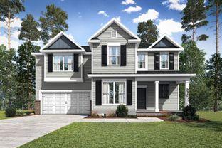 Wildwood Sidney Walk - Sidney Walk: Columbia, South Carolina - Executive Construction Homes