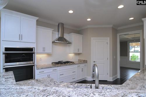 Kitchen-in-Congaree B-at-Woodcreek Farms-in-Elgin