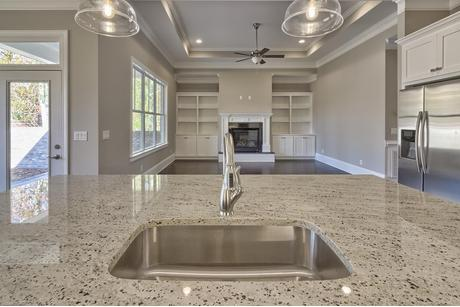 Kitchen-in-The Augusta Grande-at-Woodcreek Farms-in-Elgin