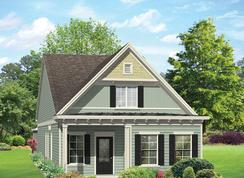 Chatham - Sweetwater: Apex, North Carolina - ExperienceOne Homes, LLC