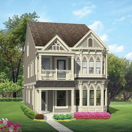 Calhoun - Sweetwater: Apex, North Carolina - ExperienceOne Homes, LLC