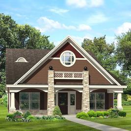 Talmadge - Sweetwater: Apex, North Carolina - ExperienceOne Homes, LLC