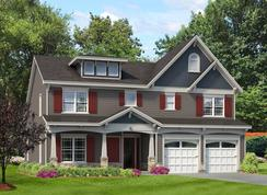 Whitaker - Sweetwater: Apex, North Carolina - ExperienceOne Homes, LLC
