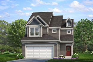 The Roanoke - Elizabeth Springs: Wake Forest, North Carolina - ExperienceOne Homes, LLC