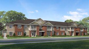 Weatherstone Creek Condos in Cary 2 Bedroom Plan - Weatherstone Creek: Cary, North Carolina - ExperienceOne Homes, LLC