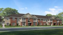 Weatherstone Creek by ExperienceOne Homes, LLC in Raleigh-Durham-Chapel Hill North Carolina