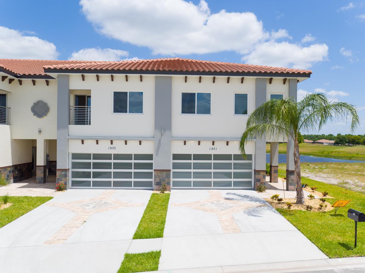 Exterior featured in The Chicago By FID Capital Group in Lakeland-Winter Haven, FL
