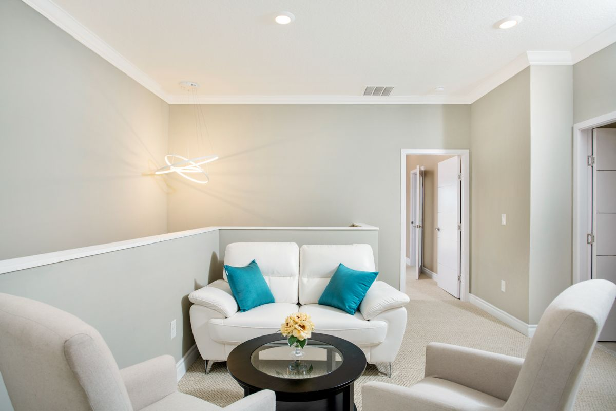 Living Area featured in The San Francisco By FID Capital Group in Lakeland-Winter Haven, FL