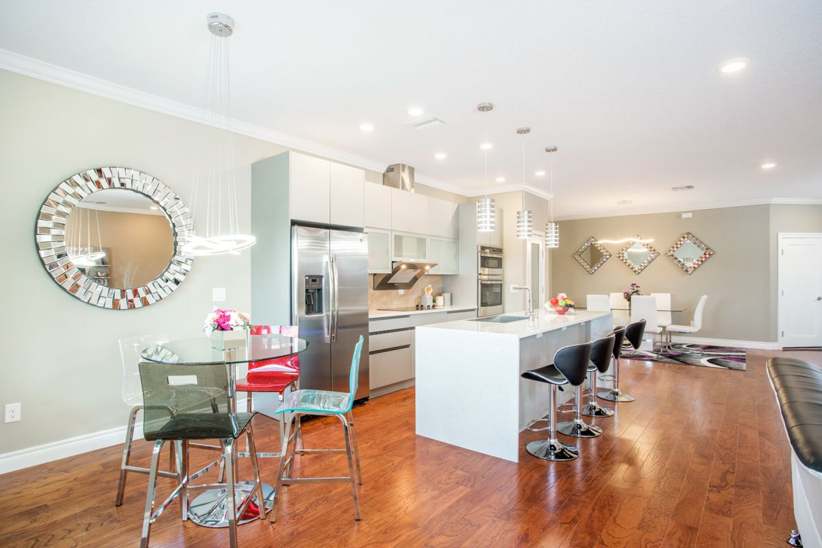 Kitchen featured in The San Francisco By FID Capital Group in Lakeland-Winter Haven, FL