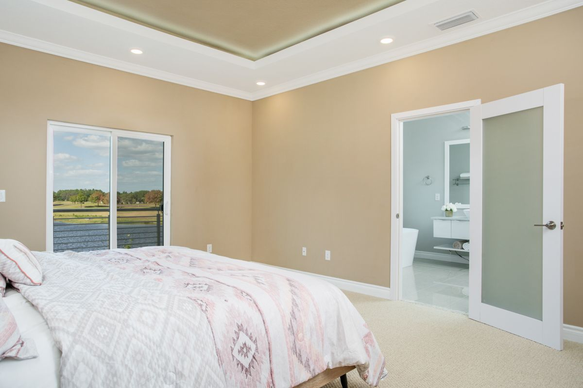 Bedroom featured in The San Francisco By FID Capital Group in Lakeland-Winter Haven, FL