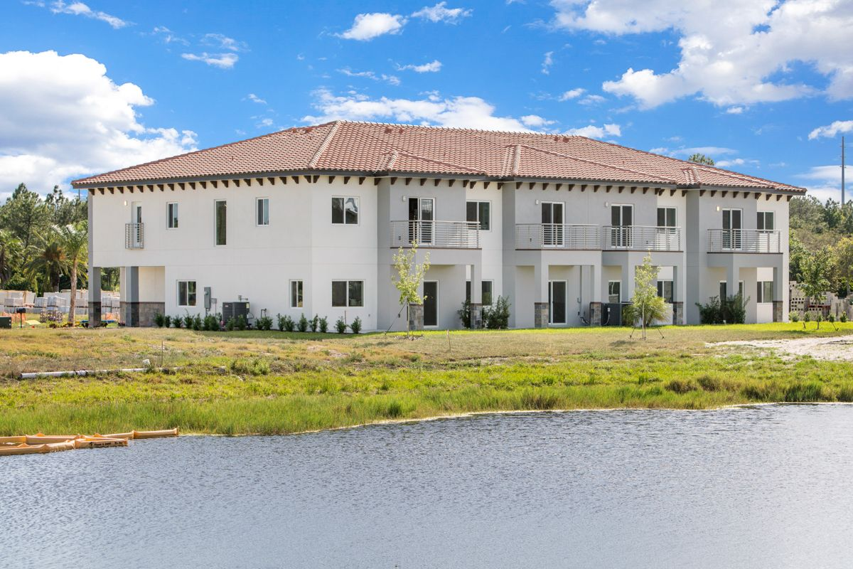 Exterior featured in The San Francisco By FID Capital Group in Lakeland-Winter Haven, FL