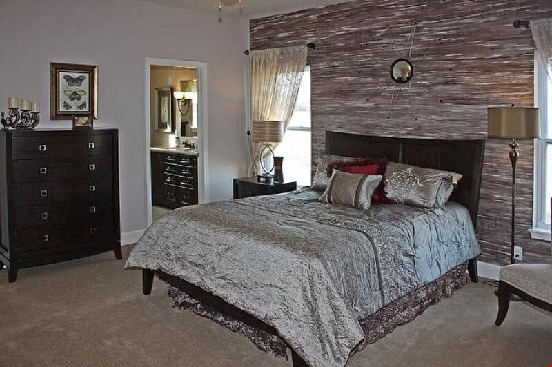 Bedroom featured in the Ranch - Trenton By Faber Builders in Rochester, NY