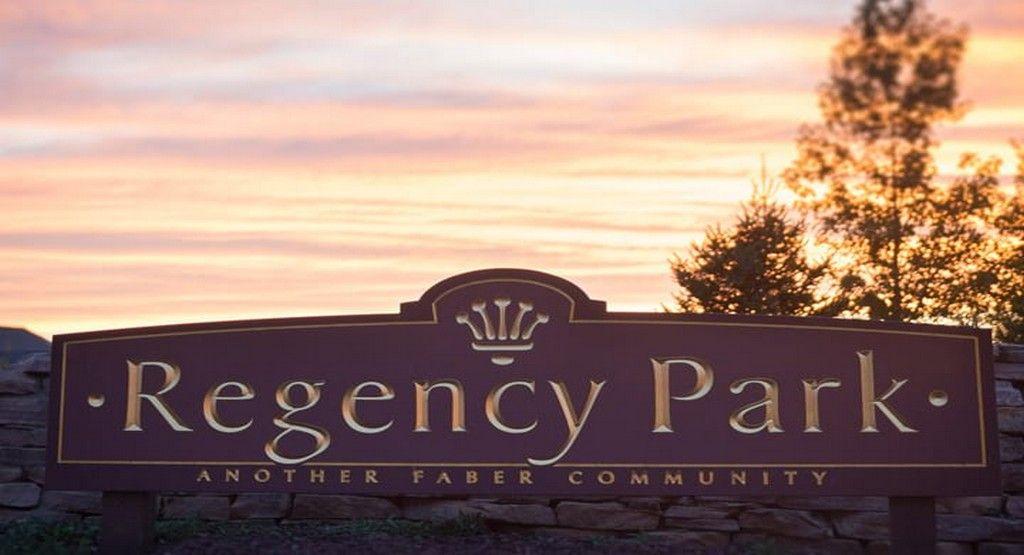 'Regency Park' by Faber Builders in Rochester