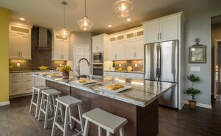 Queens Park by Faber Builders in Rochester New York