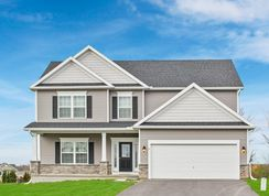 Saginaw II - Rose Hill Estates: Churchville, New York - Faber Builders