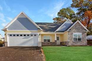 Ranch - Bellwoode - Regency Park: Rochester, New York - Faber Builders