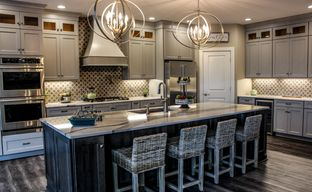 Rose Hill Estates by Faber Builders in Rochester New York
