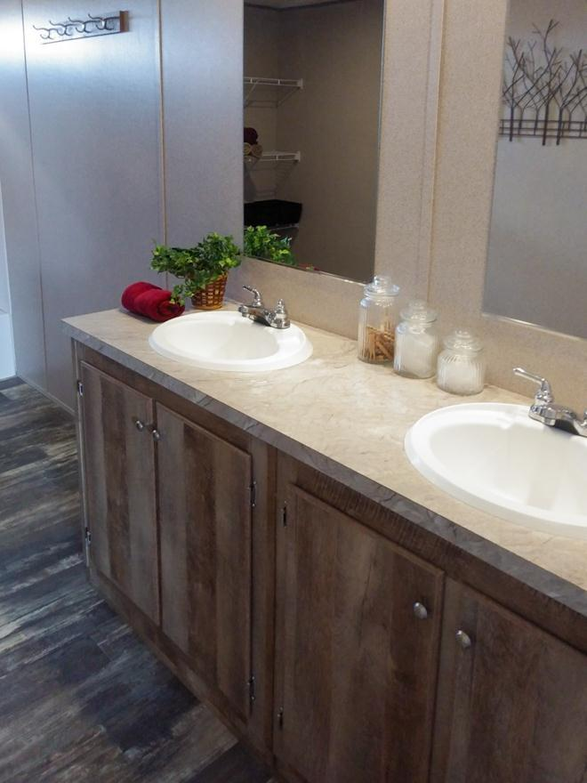 Bathroom featured in The Campbell By Factory Expo in San Antonio, TX