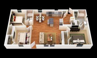 The Stillwater - Factory Expo Home Centers-Seguin: Seguin, Texas - Factory Expo