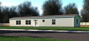 The Pandale - Factory Expo Home Centers-Seguin: Seguin, Texas - Factory Expo