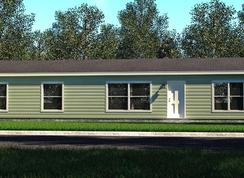 The Villaret - Factory Expo Home Centers-Seguin: Seguin, Texas - Factory Expo