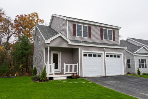 Patriots Landing by Fafard Real Estate in Worcester Massachusetts