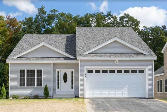 West Worcester New Homes For