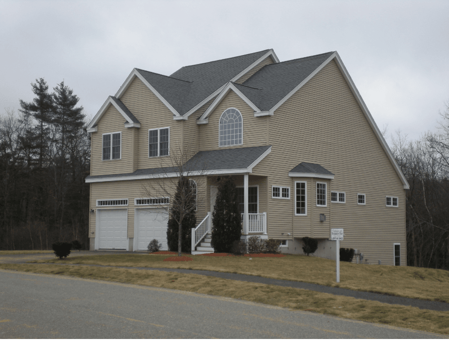 Exterior featured in The Country View By Fafard Real Estate in Boston, MA