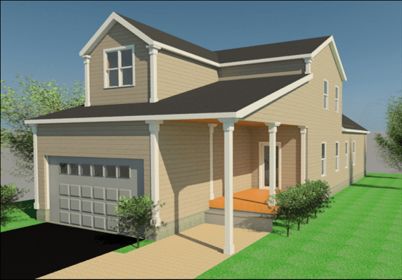 Exterior featured in The Villagio By Fafard Real Estate in Worcester, MA