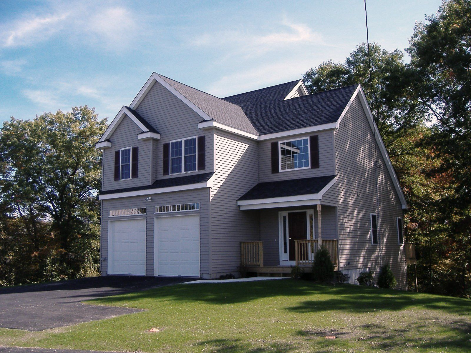 Exterior featured in The Country View By Fafard Real Estate in Worcester, MA