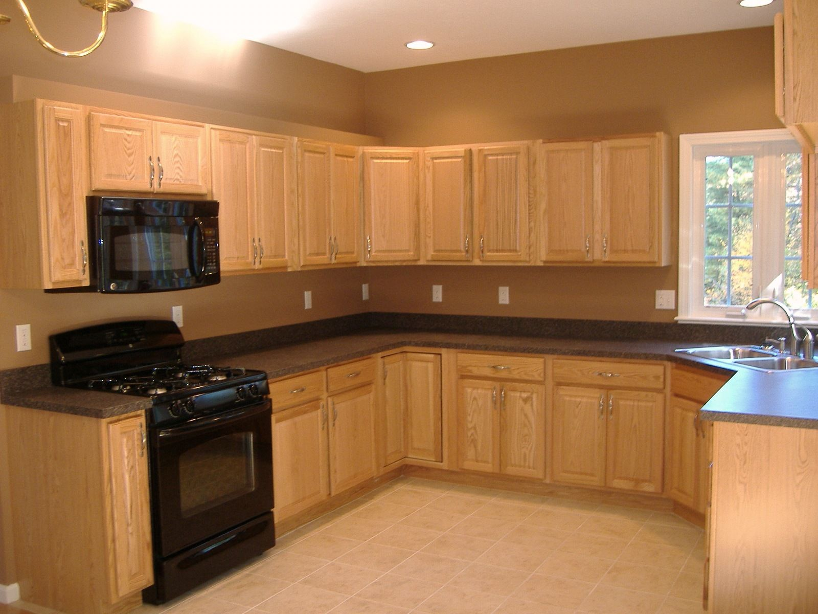 Kitchen featured in The Country View By Fafard Real Estate in Boston, MA