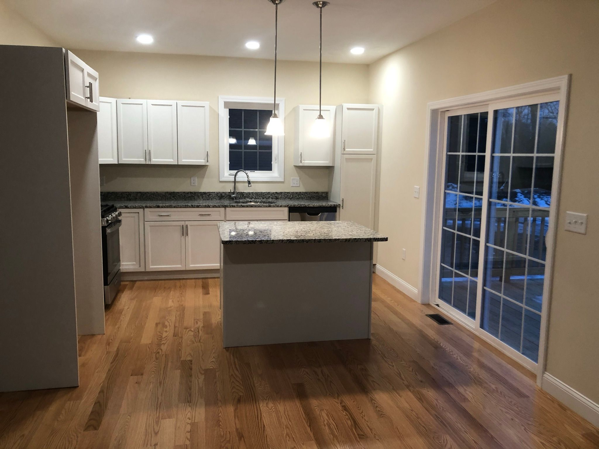 Kitchen featured in The Victoria May II By Fafard Real Estate in Boston, MA