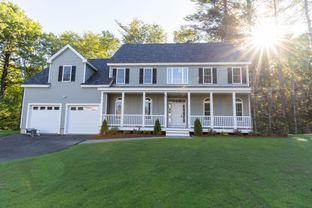 The Federalist - Constitution Village: Holliston, Massachusetts - Fafard Real Estate