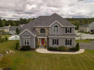 The Sovereign Standard - Constitution Village: Holliston, Massachusetts - Fafard Real Estate