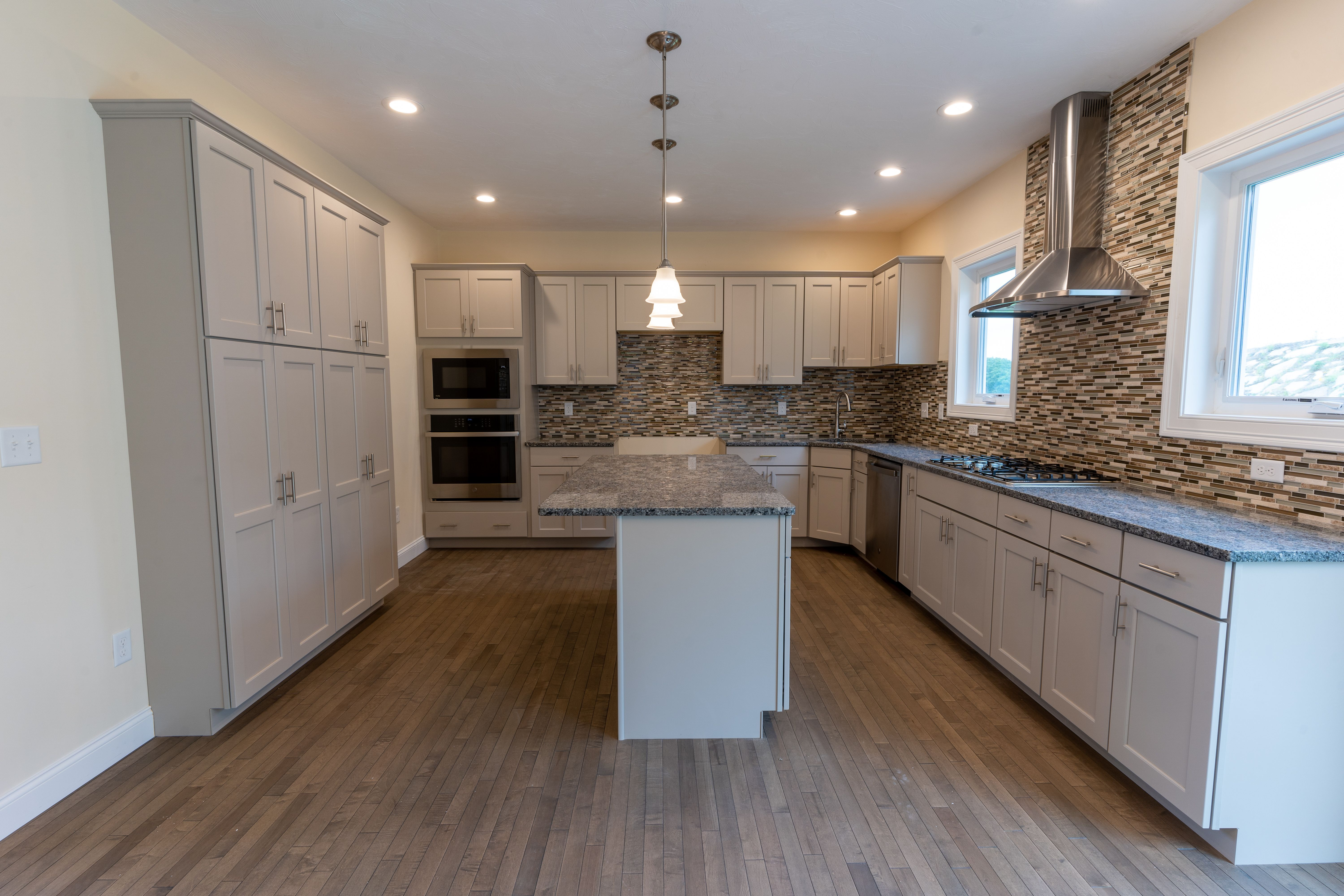Kitchen featured in The Sovereign Standard By Fafard Real Estate in Boston, MA