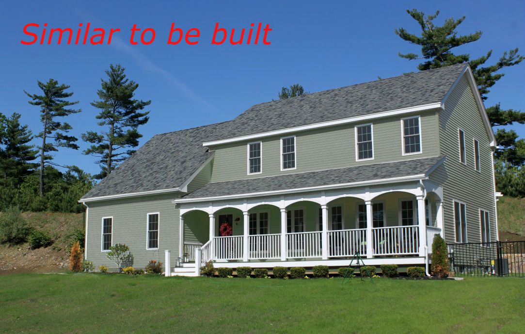 Exterior featured in The Dream Villager Plus By Fafard Real Estate in Boston, MA