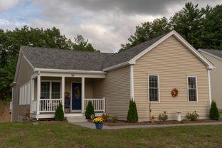 The Ranch Standard - Patriots Landing: Uxbridge, Massachusetts - Fafard Real Estate